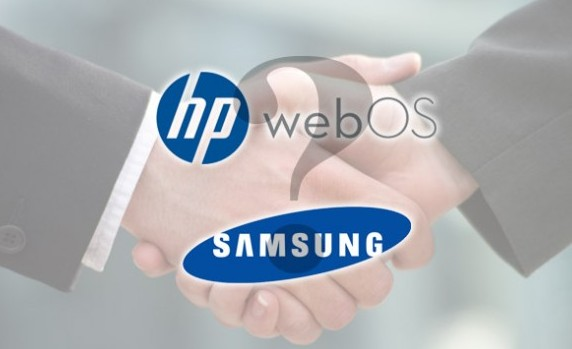 Samsung quiere webOS para convertirse en la segunda Apple