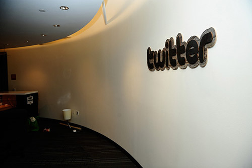Twitter ya vale 8.000 millones de dólares