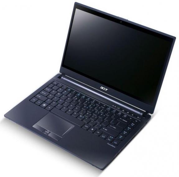 Acer Timeline 8481T, primer ultrabook para profesionales