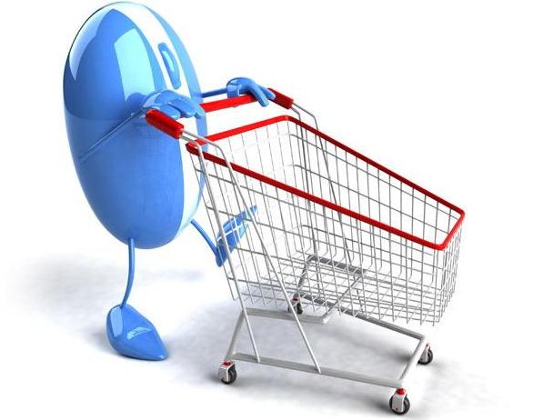 El comercio electrónico bate récords en España