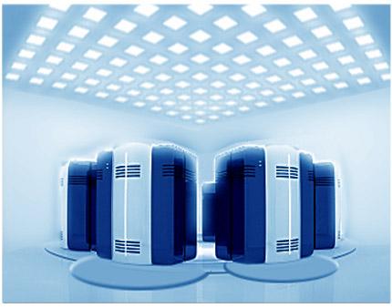 Computacion de alto rendimiento (HPC)