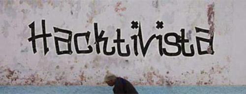 La evolución del 'hacktivismo'