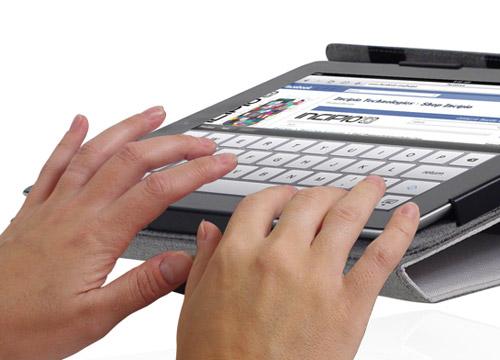 iPad 2 'Premium', la nueva tablet profesional