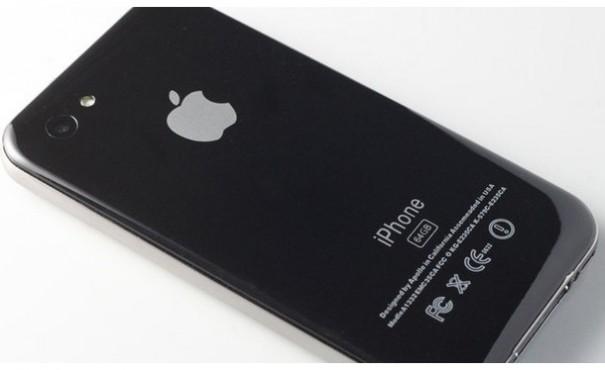 El clon chino del iPhone 5 llega antes que el original