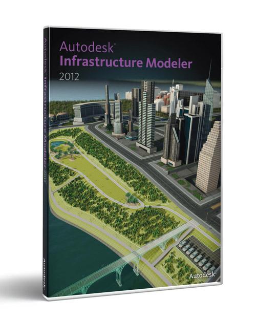 Autodesk lanza dos nuevas soluciones de ingeniería civil
