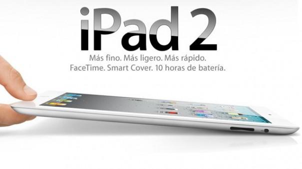 Forrester: Los iPad de Apple no tienen competencia en Europa