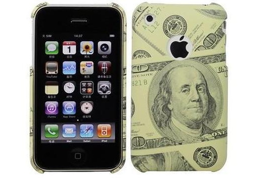 Apple aumenta pedido semestral de iPhones: 56 millones