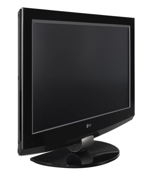 LG LCD