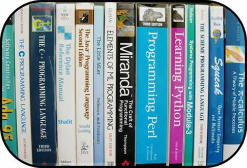La historia de los lenguajes de programación