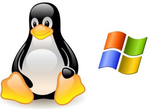 Linux no es rival para Windows, según Microsoft