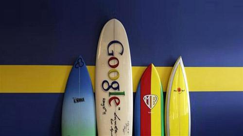 Monopolio Google