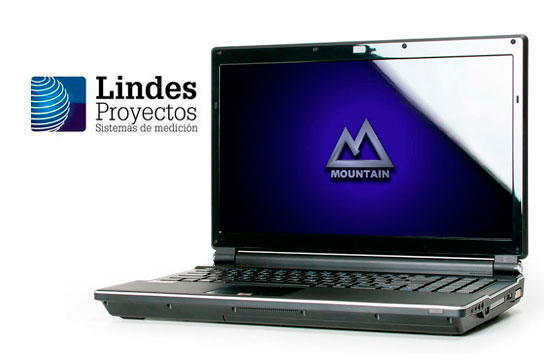 Lindes Proyectos y Mountain