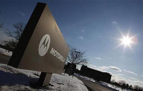 La crisis de identidad de Motorola