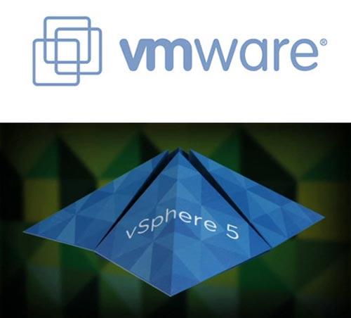 VMware vSphere 5 ya está disponible en España