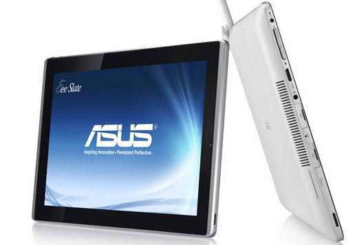 A la venta el tablet profesional ASUS Eee B121
