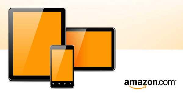 Amazon presentará su tablet Android el 28 de septiembre