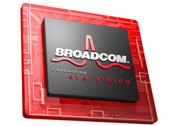 Broadcom adquiere NetLogic por 3.700 millones de dólares