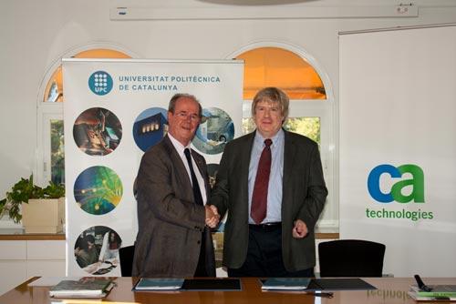 CA Technologies abre centro investigación europeo en Barcelona