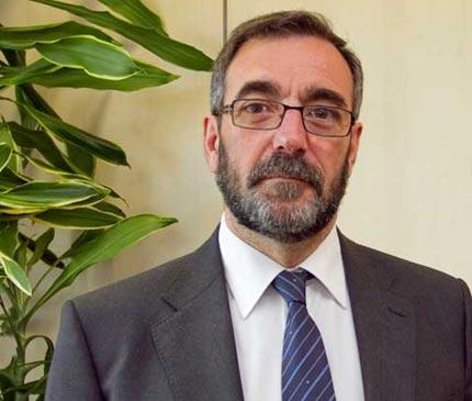 """Carlos Preciado, de HP: """"El almacenamiento es una de las bases de la estrategia de Infraestructura Convergente de HP"""""""
