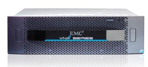 EMC VNX acelera VMware View 5.0