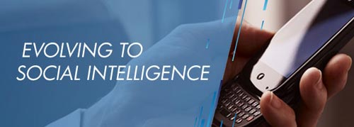 Evolving to Social Intelligence