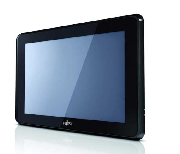 Disponible en España el tablet profesional Fujitsu Stylistic Q550