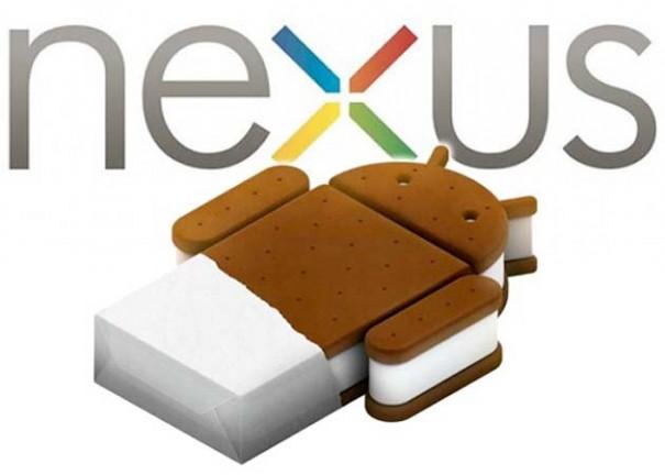 Google Nexus Prime estará el 11 de octubre para competir con iPhone 5