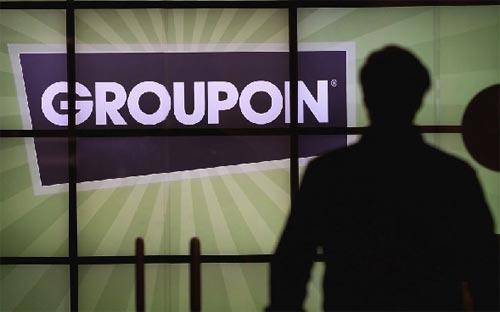 Groupon retrasa su salida a Bolsa