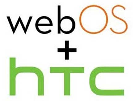 HTC podría comprar webOS a HP