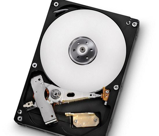 Discos duros Hitachi de 5 TB en camino