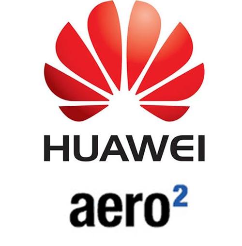 Huawei y Aero2