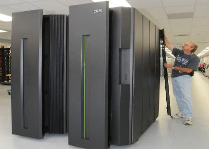 Acuerdo de IBM con la UE para terminar el caso antimonopolio