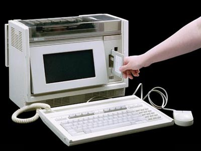 Integral Computer