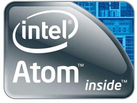 Intel podría cambiar el nombre Atom ante debilidad de imagen de marca