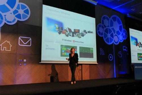 Microsoft celebra el XVII Fórum anual Grandes Empresas y Sector Público