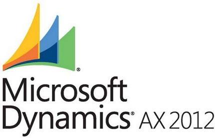 Microsoft Dynamics 2012