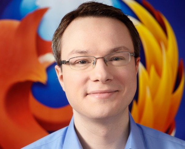 Mozilla pierde otro ejecutivo, Mike Shaver