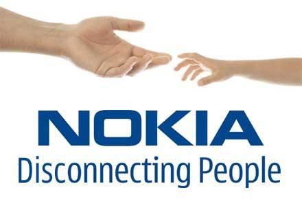 Nokia despedirá a otros 3.500 trabajadores