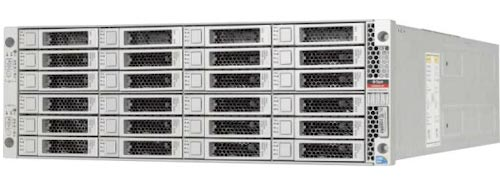 Oracle Database Appliance, disponible