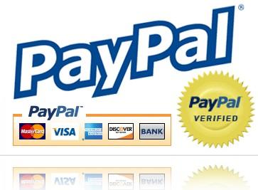 PayPal anuncia sistema de pago en tiendas físicas sin NFC