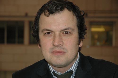 Ricardo Míguez