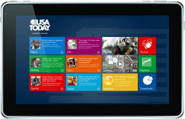 Internet Explorer 10 para tablet no soportará Adobe Flash