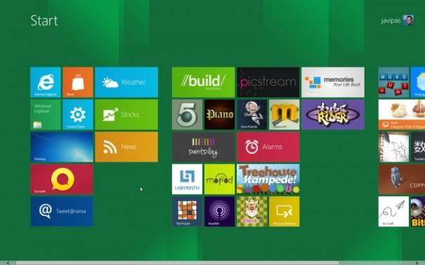 'Protogon', otro bombazo en Windows 8
