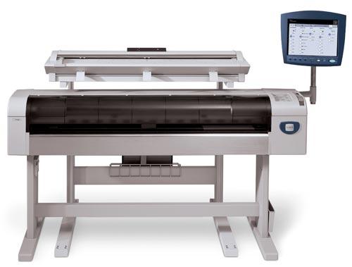 Nuevo multifunción de gran formato: Xerox 7142 MFP