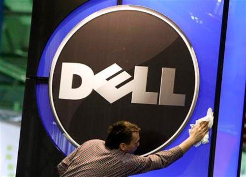 Baidu y Dell