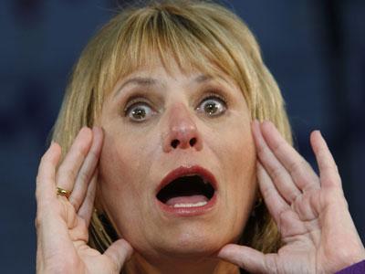 Yahoo despide a su CEO, Carol Bartz