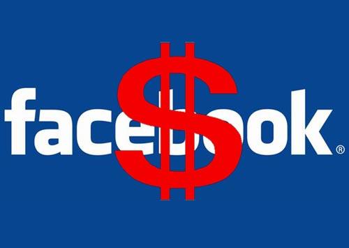 Ganancias Facebook