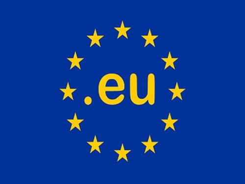 Dominios .EU