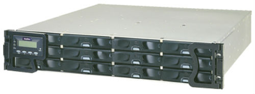 La familia EonStor de Infortrend, preparada para los SSD 710 de Intel