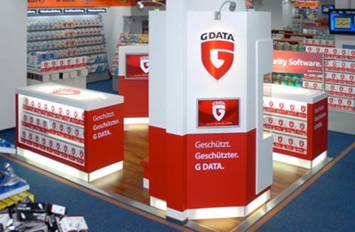 G Data, nuevo 'Independent Software Vendor' Gold de Microsoft